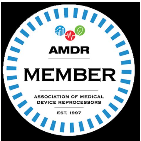 AMDR Member